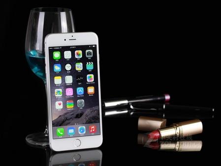 经典大屏 重庆苹果iPhone6 Plus仅3580