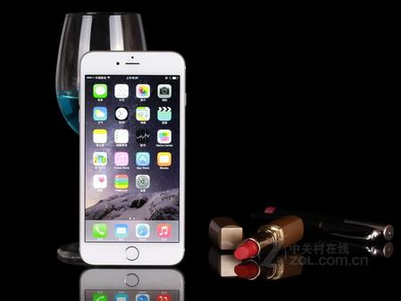 1大屏苹果iPhone6Plus银川促销售3320元