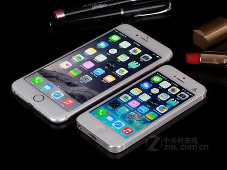 苹果大实惠  iPhone 6 P国际版安徽仅4512