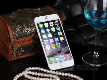 64G全网通国行 苹果iPhone6仅售3950
