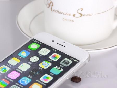 32G苹果6重庆全新现货热卖只需2499