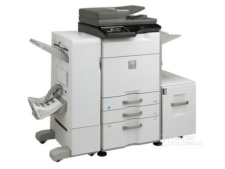 超高容量数码复合机 夏普M3658N售26000元