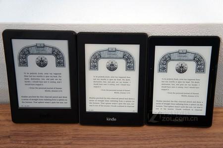亚马逊Kindle Voyage标准版售1499元