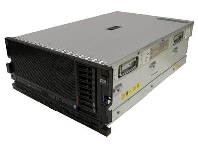 企业服务器 南京联想x3850 X6售62400