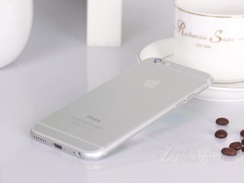 苹果 iphone 6不再是iphone经典的三明治结构