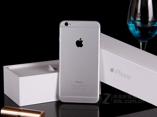 拍照效果好 苹果iPhone 6Plus潍坊促销