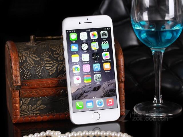 武汉苹果IPHONE6 32G国行新到货3180元
