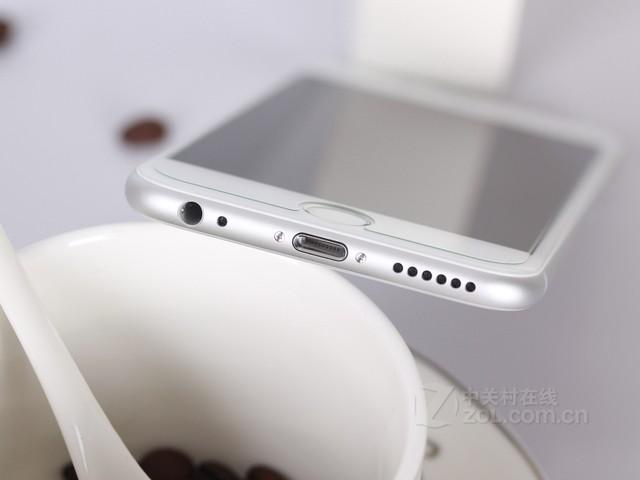 小巧便携 iPhone6烟台热卖仅2658元