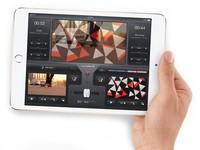 指纹识别 苹果iPad mini 3 WiFi版促销