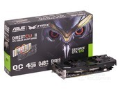 华硕STRIX-GTX 970-DC2OC-4GD5售2559元