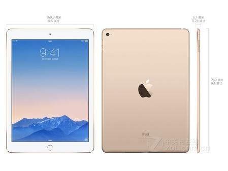 长沙金色ipad air 2仅售3120元首付500-苹果