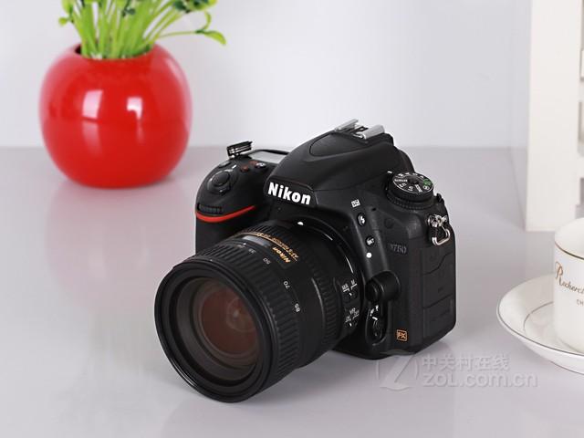 尼康D750(24-120)套机济南热卖13600元