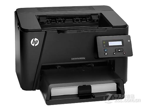 打算全面 惠普M202dw激光打印机热销