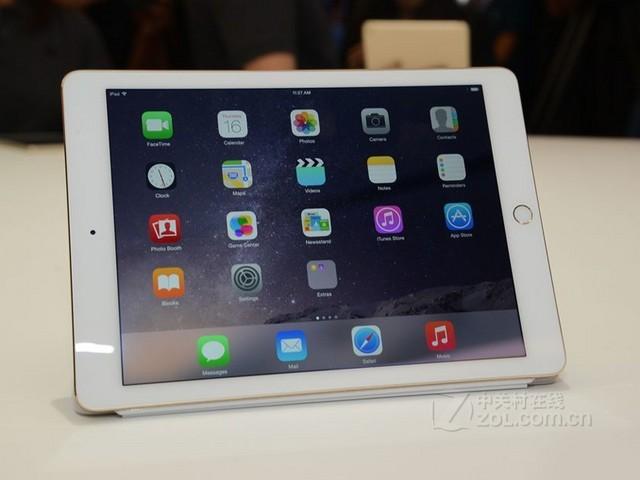 蓝优数码烟台(全国连锁)iPad Air2价格2738元