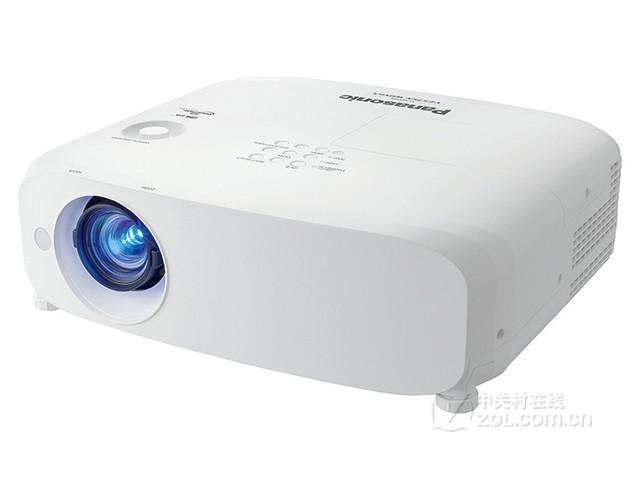 3LCD投影技术 松下BZ570C 报价25920元