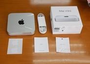 小机身大能耐 苹果 Mac mini仅售4609