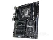 华硕发布 X99-E-10G WS主板 新品上市