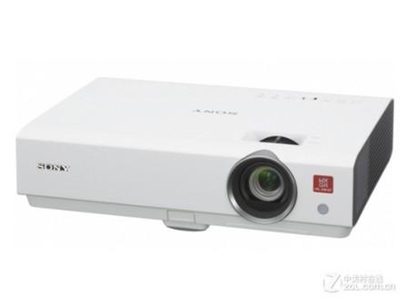 无线投影更便捷 索尼DX147投影合肥特价