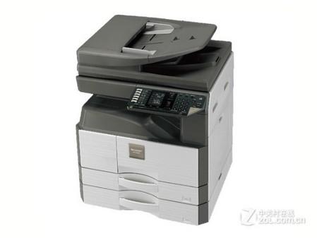 办公家用打印机 夏普2048N安徽售6960元