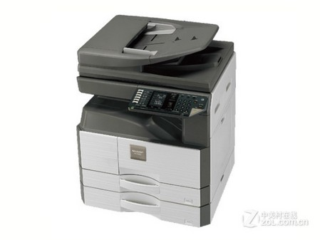 夏普2348N 长沙复印机代理商仅售7600元