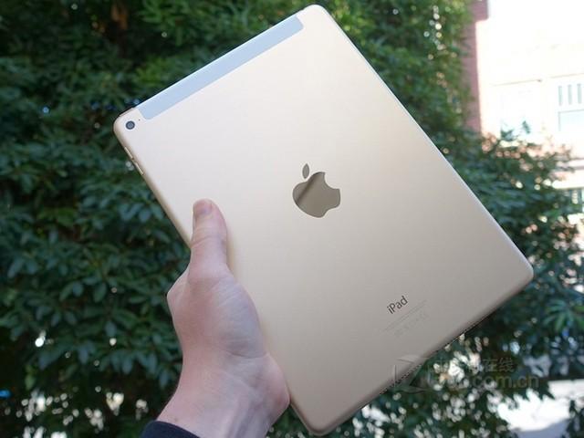 苹果iPad Air2金色 德州报价2888元