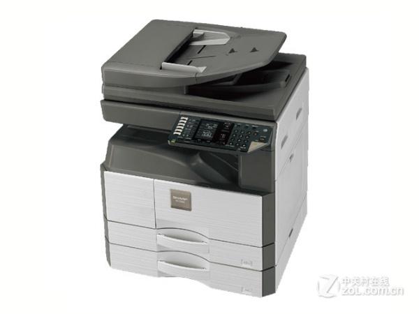 A3彩色扫描 夏普2348N 兰州售价10165元