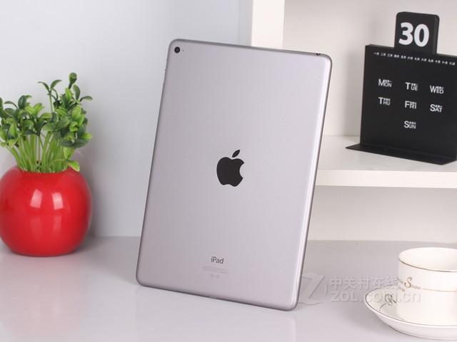 视网膜屏幕 iPad Air 2 售价4656元
