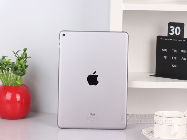 苹果iPad Air2(16GB/WiFi版)售3400元