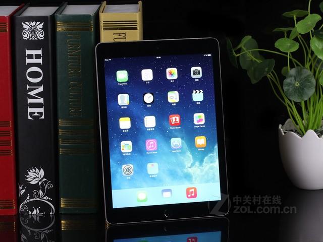 iPad Air 2(16GB/WiFi版)报价2700元
