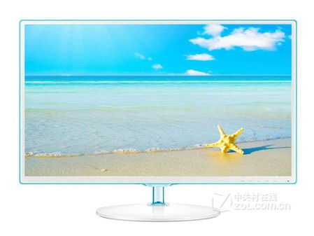 时尚外观显示器 S24D360HL东莞报860元