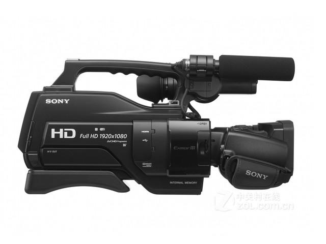 索尼HXR-MC2500 兰州冰盾报价7759元