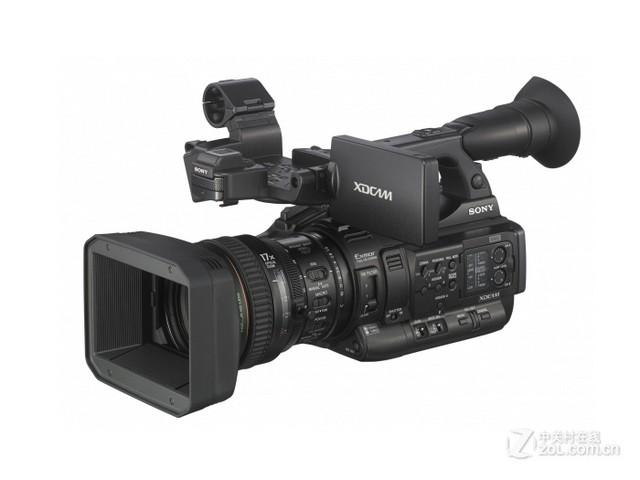 影视器材卖场 索尼X280摄像机31099元