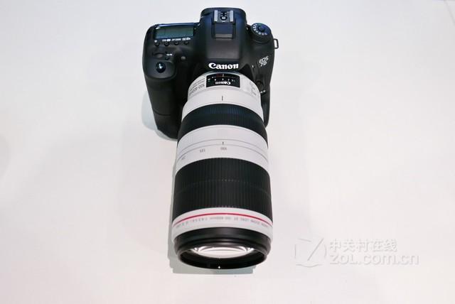 佳能EF100-400二代镜头 淄博促销11800