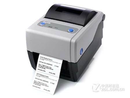 工商用打印机 福州SATO CZ408售1900