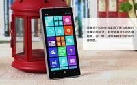 时尚前卫 诺基亚Lumia 930手机特价850元