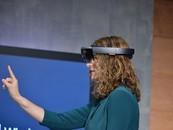 Microsoft HoloLens全息影像特价39188
