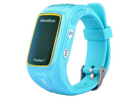 多彩靓丽 阿巴町儿童智能手表2代热卖高清图片