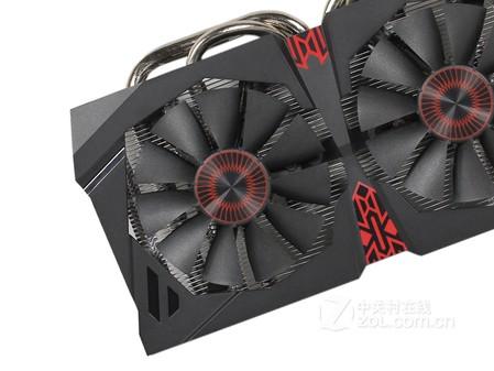 银川华硕GTX960-DC2OC-2GD5高性能1600元