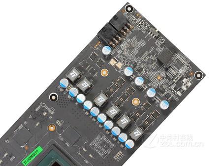 智能启停 影驰GTX 960Gamer 报价1500元