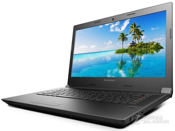 图为:联想扬天B40-45笔记本 联想扬天B40-45笔记本以沉稳睿智为主调,专为商务量身定制的办公本,其凭借精良做工和稳定性能成为商务人士办公的良选。配置上,采用A8-6410四核处理器,主频为2.0GHz,配备4GB DDR3内存,500GB硬盘存储,以及AMD Radeon R5 M230的2G独立显卡,拥有14英寸1366x768分辨率的LED背光屏,显示比例为舒适的16:9,显示效果细腻,预装Windows 8操作系统,整机表现令人满意。同时采用最新的CPU处理器技术,结合联想最新科技结晶,专门