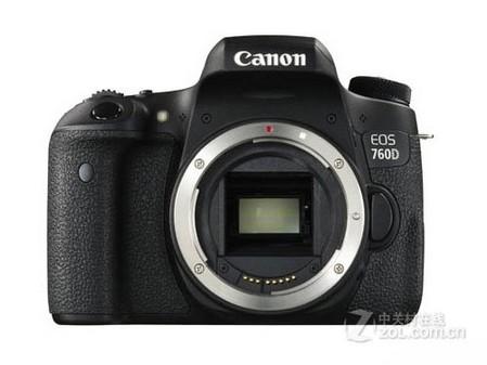 旅行摄影新搭档 佳能EOS 760D 南宁促销中