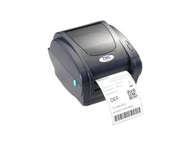 实惠实用打印机 福州TSC TDP-345促销