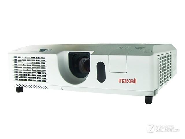 白色外观 麦克赛尔HMP-5000X 兰州热卖