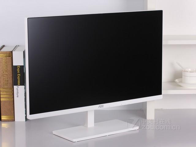 i2579v/ws促销】无边框显示器aoc
