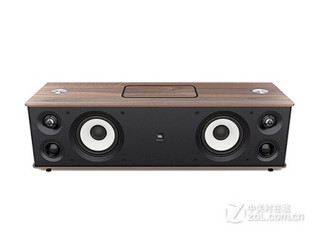 音乐冲击波 JBL Authentics L16仅5999元