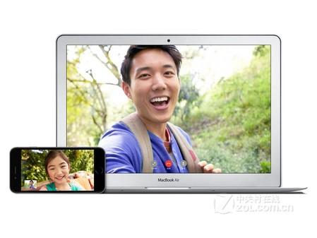 苹果MacBook Air MJVE2CH售价5988元