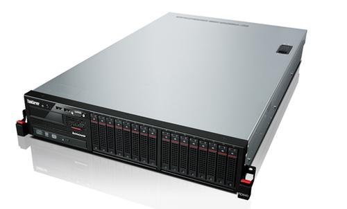 长沙联想服务器ThinkServer RD640仅售9900