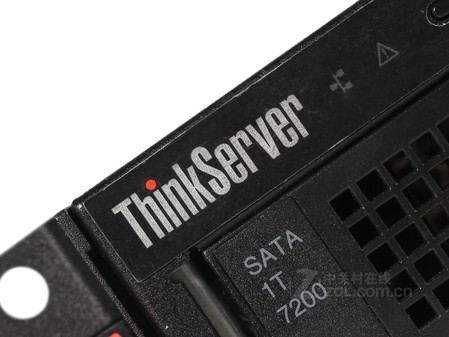 ThinkServerRD550 系列服务器:23000元
