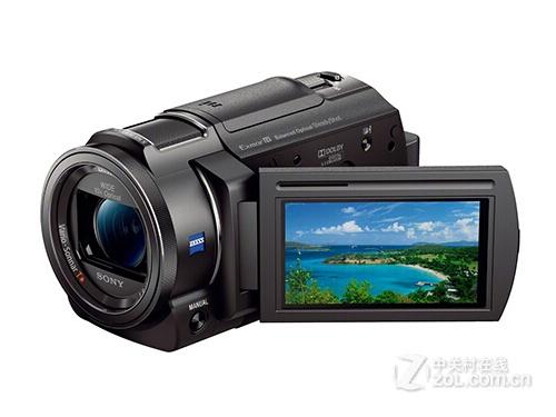 小巧的摄像机 索尼FDR-AX30售6290元