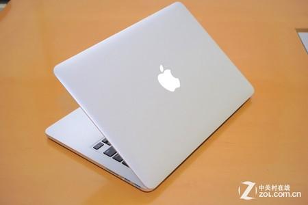 苹果MacBook Pro(MF840CH/A)售9500元